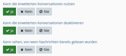 freie Chat-Zeilen keine Registrierung